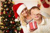 Vianočný darček pre muža