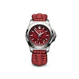 vypredané - Pánske hodinky INOX 241744 Paracord