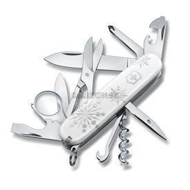 Victorinox 1.6703.77 Explorer White Christmas vreckový nôž