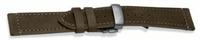 Kožený remienok Airboss 5305