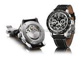 Prečo by si muž mal dopriať aj viac hodiniek