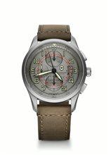 vypredané - Pánske Hodinky AirBoss Mechanical Chronograph Limitovaná edícia 241599