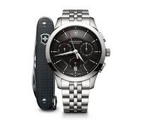 Pánske hodinky Victorinox 241745.1 Alliance Chronograph