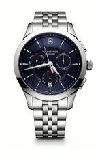 Pánske hodinky Victorinox 241746 Alliance Chronograph