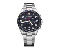 Pánske hodinky Victorinox 241857 Fieldforce Chronograph