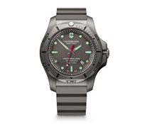 Pánske hodinky INOX 241810 Professional Diver Titanium