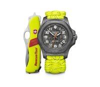 Pánske hodinky INOX CARBON 241858.1