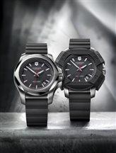 Zrodenie úspešného príbehu - hodinky Victorinox I.N.O.X.