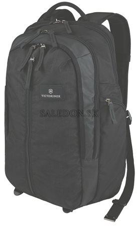 Batoh na notebook Vertical-zip Laptop 32388201 čierny
