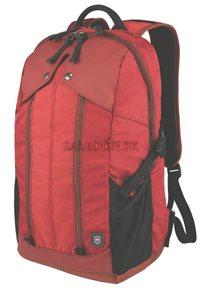 Batoh na notebook Slimline Laptop 32389003 červený