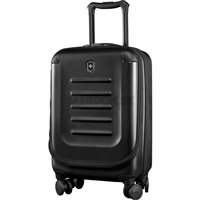 Kufor Spectra Expandable Compact Global Carry-On 601283 čierny