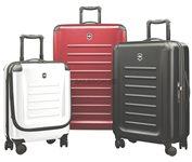 Kufre a cestovné tašky