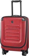 Kufor Spectra Expandable Global Carry-On 601349 červený