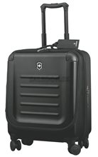 Kufor na kolieskach Dual Access Extra Capacity Carry-On 31318101 čierny