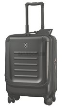 Kufor na kolieskach Dual Access Global Carry-On 31318001 čierny