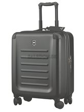 Kufor na kolieskach Extra Capacity Carry-On 31318301 čierny