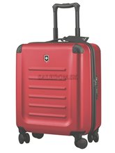 Kufor na kolieskach Extra Capacity Carry-On 31318303 červený
