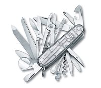 Victorinox 1.6794.T7 Swiss Champ vreckový nôž