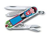 Limitovaná edícia vreckových nožíkov 2014