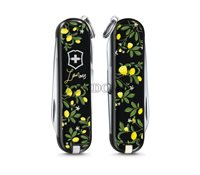 Victorinox 0.6223.L1905 When Life Gives You Lemons vreckový nôž