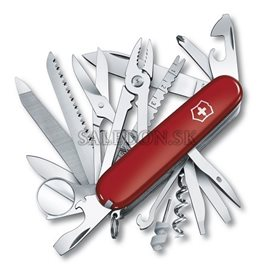 Victorinox 1.6795 SwissChamp vreckový nôž
