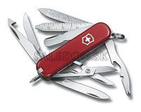 Victorinox 0.6385 MiniChamp vreckový nôž