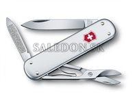 Victorinox 0.6540.16 Money Clip vreckový nôž