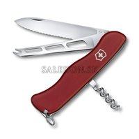 Victorinox 0.8303.W Swiss Cheese Knife vreckový nôž