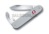 Victorinox 0.2300.26 Alox Bantam vreckový nôž