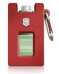 Victorinox 40500 Swiss Unlimited Red Edition EdT 75ml