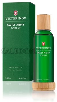 Victorinox 40754 Forest EdT 100ml