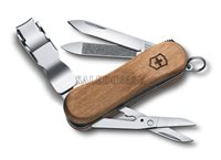 Victorinox 0.6461.63 Nail Clip EvoWood 580 vreckový nôž