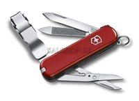 Victorinox 0.6463 Nail Clip 580 vreckový nôž