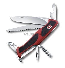 Victorinox 0.9563.C RangerGrip 55 vreckový nôž