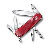 Victorinox 2.3803.ET Evolution 10.600 vreckový nôž