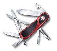 Victorinox 2.4903.C EvoGrip 16 vreckový nôž