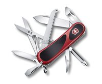 Victorinox 2.4913.C EvoGrip 18 vreckový nôž