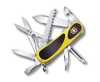 Victorinox 2.4913.SC8 EvoGrip S18 vreckový nôž