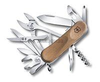 Victorinox 2.5221.S63 EvoWood S557 vreckový nôž