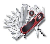 Victorinox 2.5393.SC EvoGrip S54 vreckový nôž