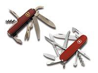 Porovnanie kópie a originál noža Victorinox